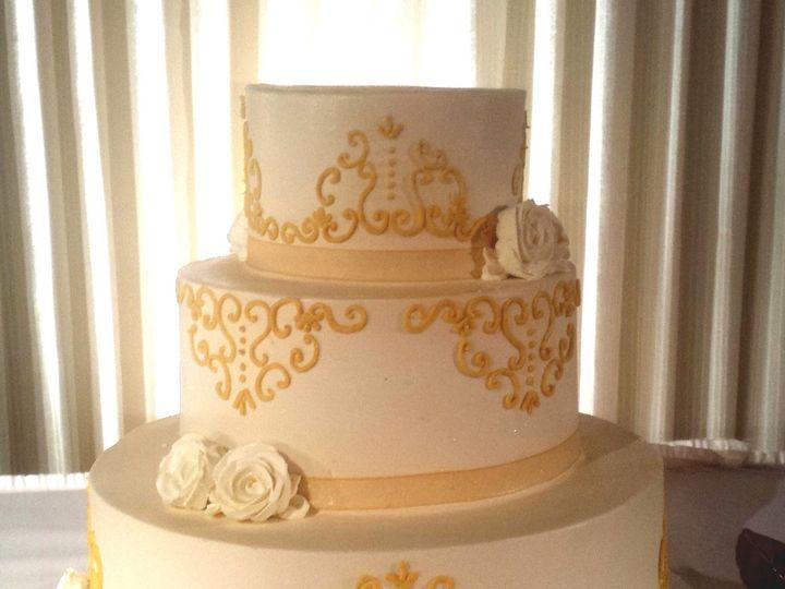 Tmx 1424459715018 2014 08 09 17.06.32.1 Falls Church, VA wedding cake