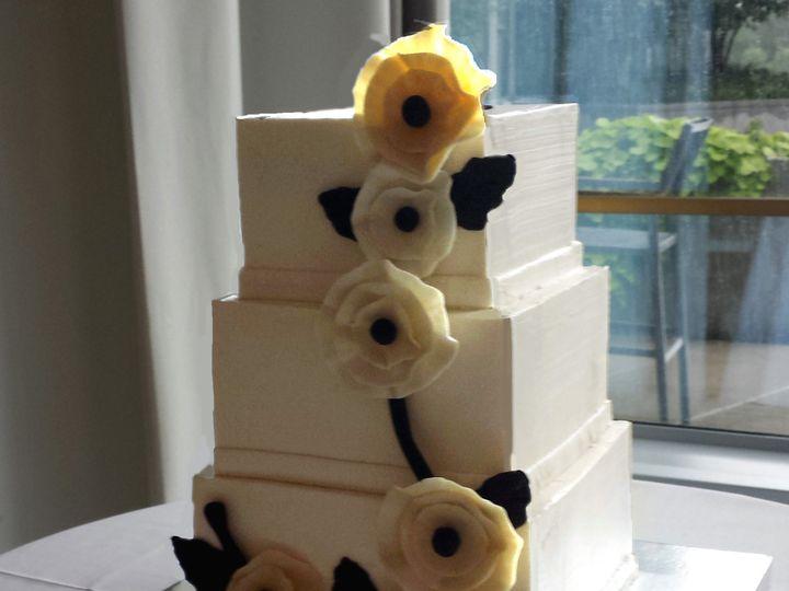 Tmx 1424459730193 2014 08 23 14.14.18.1 Falls Church, VA wedding cake