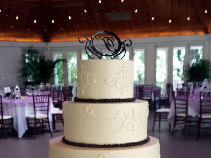 Tmx 1424459756512 2014 09 27 14.45.25 Falls Church, VA wedding cake