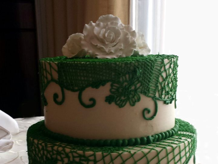 Tmx 1424459775692 2014 10 04 11.36.27 Falls Church, VA wedding cake