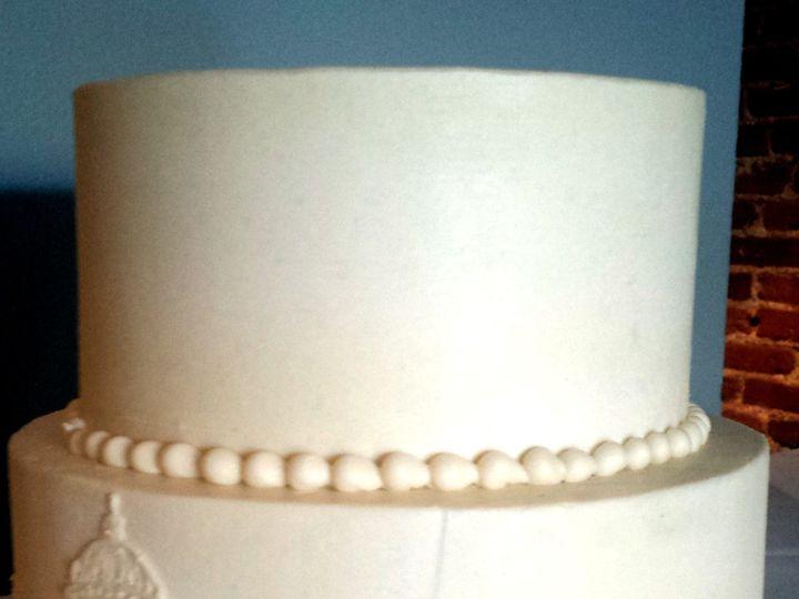 Tmx 1424459852939 20141025150335 Falls Church, VA wedding cake