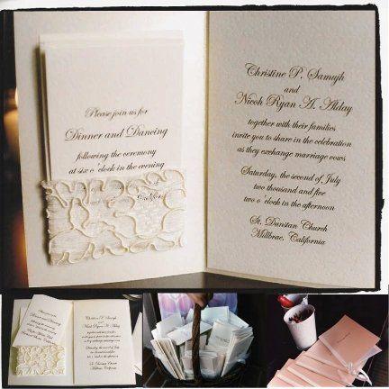 The Card Bar Invitations Excelsior MN WeddingWire