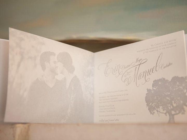 Tmx 1388271864842 Invitation Bookle Excelsior, MN wedding invitation