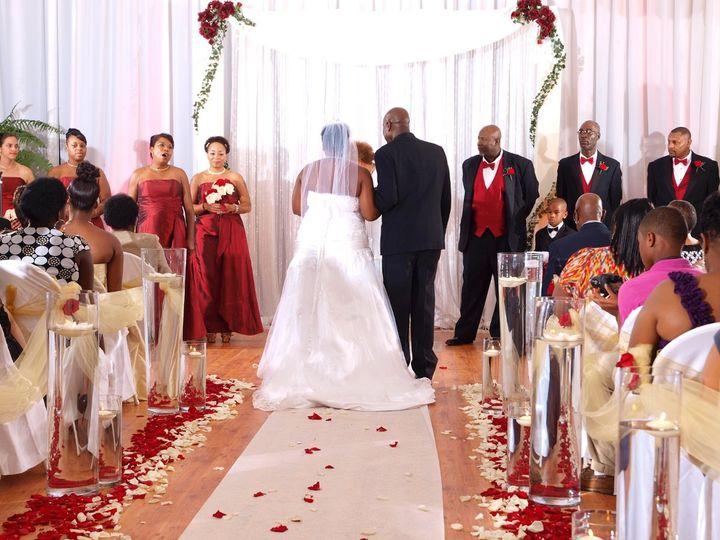 Weddings By Rev. Gloria