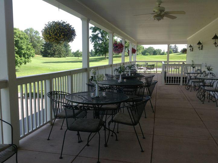 Chambersburg Country Club