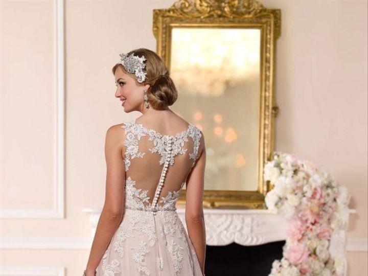 Tmx 1458593310964 6144back Orlando wedding dress