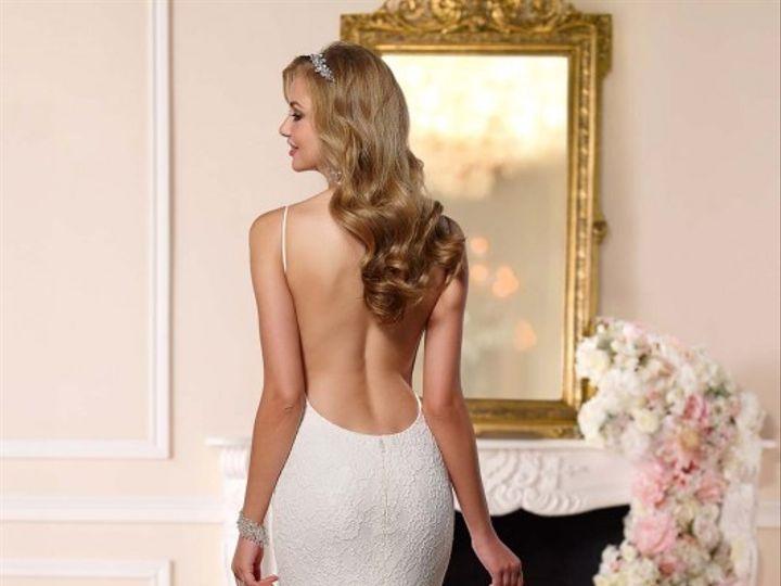 Tmx 1458593327189 6182back Orlando wedding dress