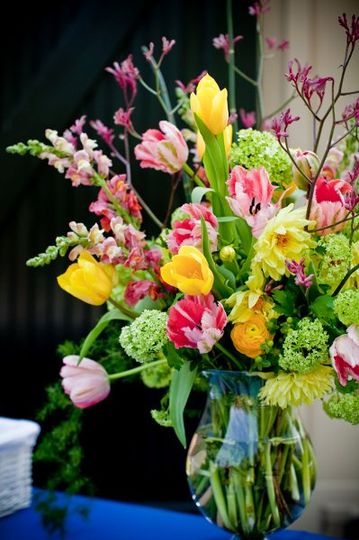 Gorgeous Summer Bouquet