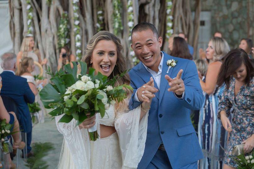 Allie and Daniel Wedding