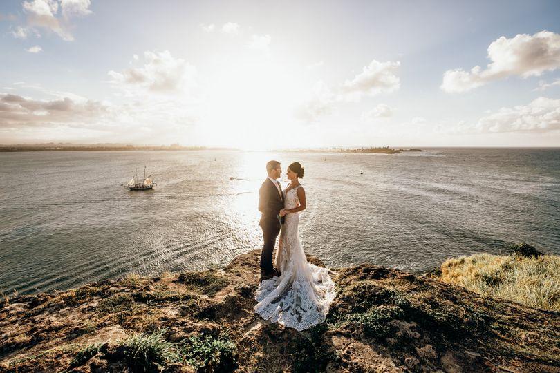 Heather and Skipper Wedding