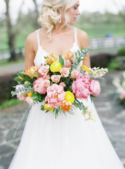 Brial Bouquet