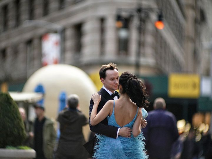 Tmx 04 51 10446 1558748933 Brooklyn, NY wedding photography