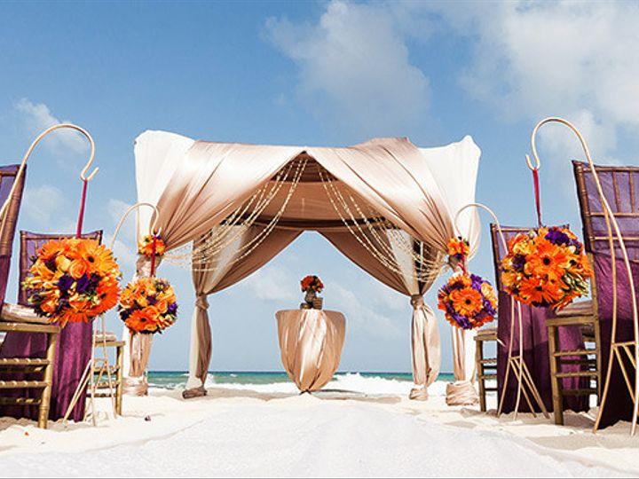 Tmx 1414458351710 Carolyns Karisma Orange And Purple And Taupe Weddi Binghamton, NY wedding travel