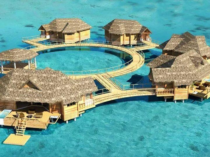 Tmx 1414458641501 Carolyns Tahiti Type Resort Binghamton, NY wedding travel