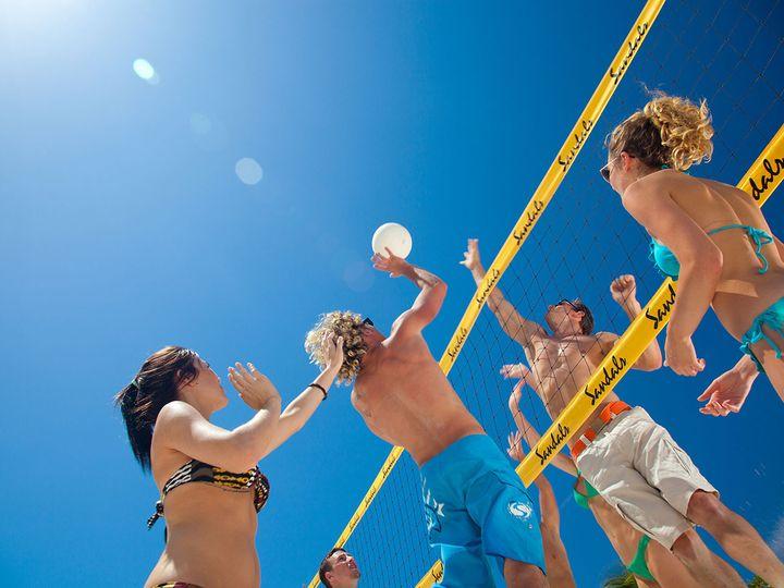 Tmx 1414463265426 Carolyns Carlyle Beach Volleyball Binghamton, NY wedding travel