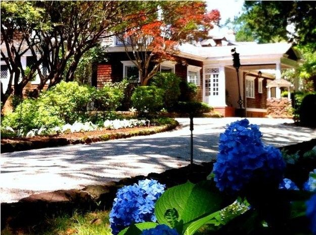 Manor House Bed And Breakfast Greenville Sc