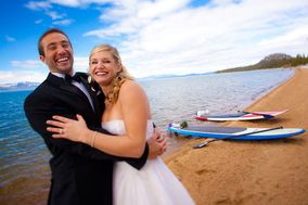 South Lake Tahoe Weddings