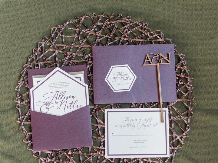 Tmx 1537968276 1f9ab3c843ada52c 1537968272 0a04eee30b371ff9 1537968268030 5 Invite Suite Fishers, Indiana wedding planner