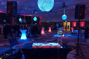 Deep End Events