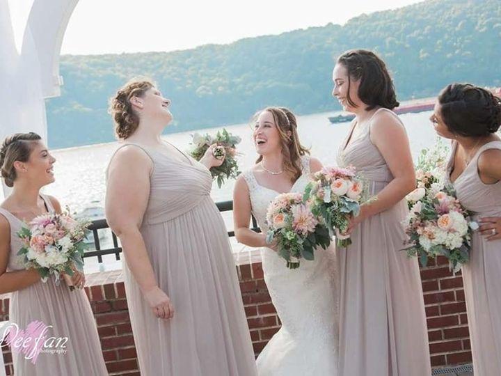Tmx 1447208656079 Img6395 Hopewell Junction, New York wedding beauty