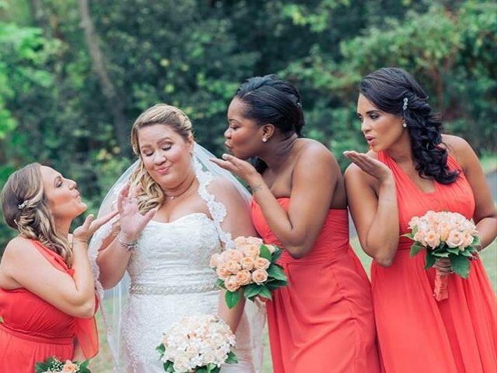 Tmx 1447208707062 Img6639 Hopewell Junction, New York wedding beauty