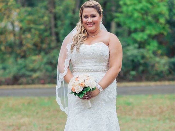Tmx 1447208722926 Img6640 Hopewell Junction, New York wedding beauty