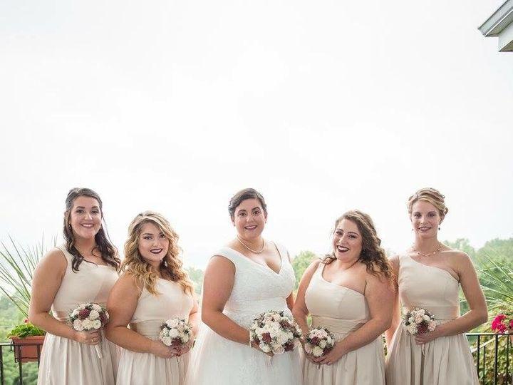 Tmx 1484774080948 Img1931 Hopewell Junction, New York wedding beauty