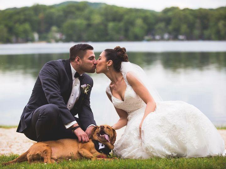 Tmx 1503500297479 Img4261 Hopewell Junction, New York wedding beauty