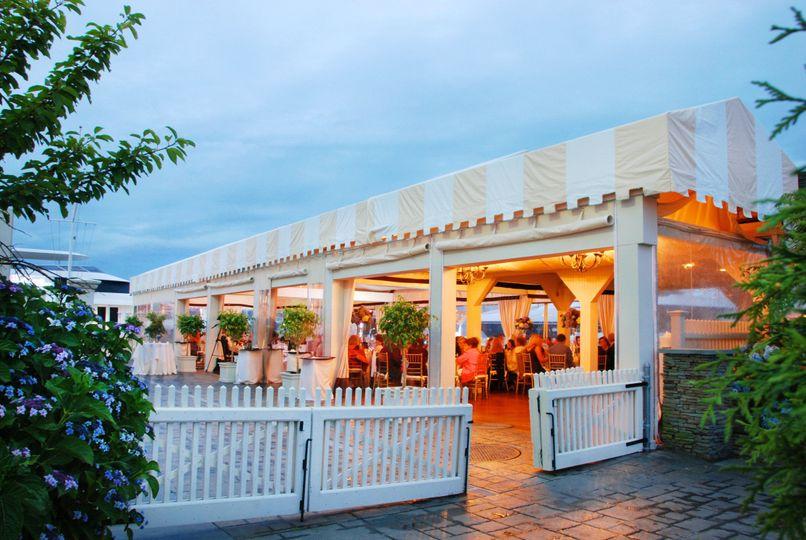 Rhode Island Wedding Venues