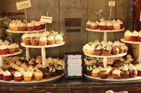 Adorlocher Cupcakes