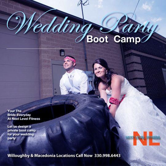 wedding bc 3