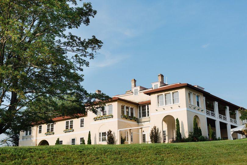 Aldworth Manor