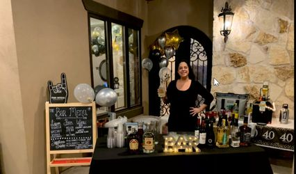 Santisi Bartending and Event Staff