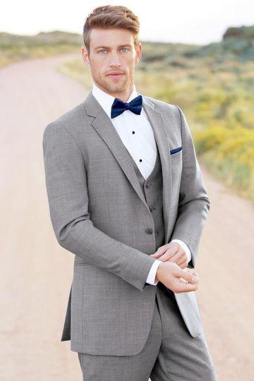 """Jim""""s formal wear"""