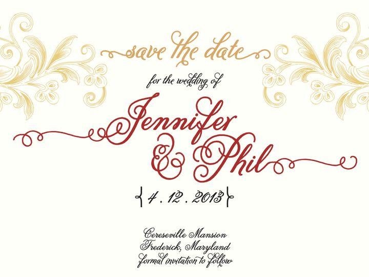 Tmx 1370023997513 Tito Lewis04122013 2 Austin, TX wedding invitation
