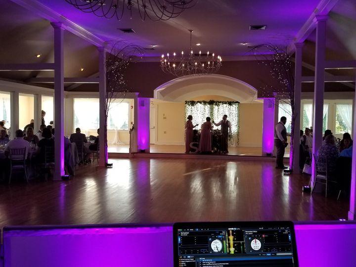 Tmx Room Uplighting 51 906446 1570043997 Ballston Spa, NY wedding dj