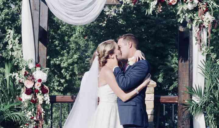 Weddings by LDF