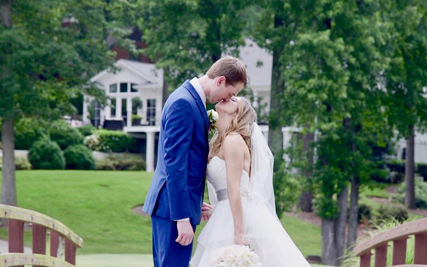 Newlyweds - Weddings by LDF