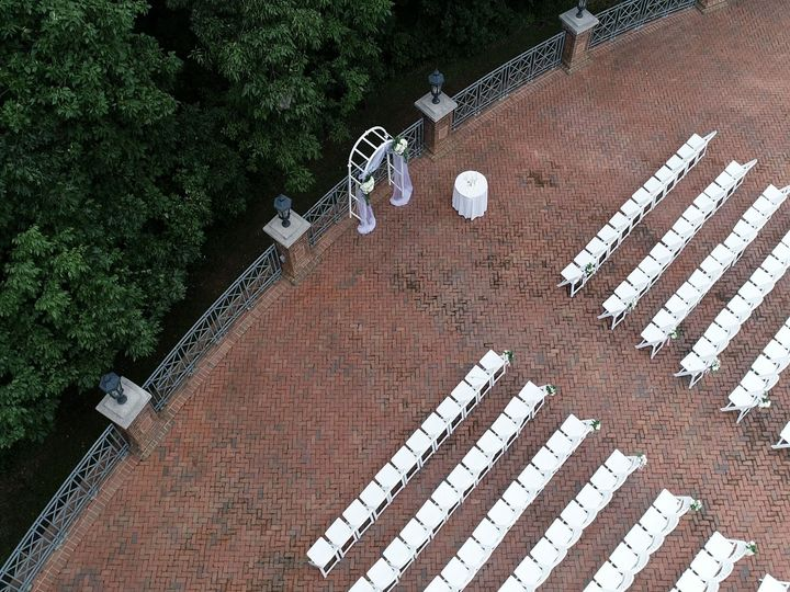 Tmx 1539203878 0676faf4f52f7971 1539203877 D4a3be34db25e152 1539203875123 4 Dronechantilly Greensboro, North Carolina wedding videography