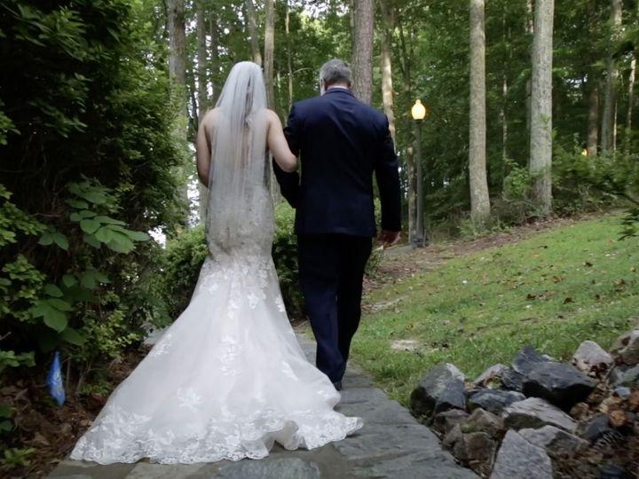 Tmx 1539208330 C68917a759f3f707 1539208328 40676b5919e88f19 1539208316839 5 Fromtheback Greensboro, North Carolina wedding videography