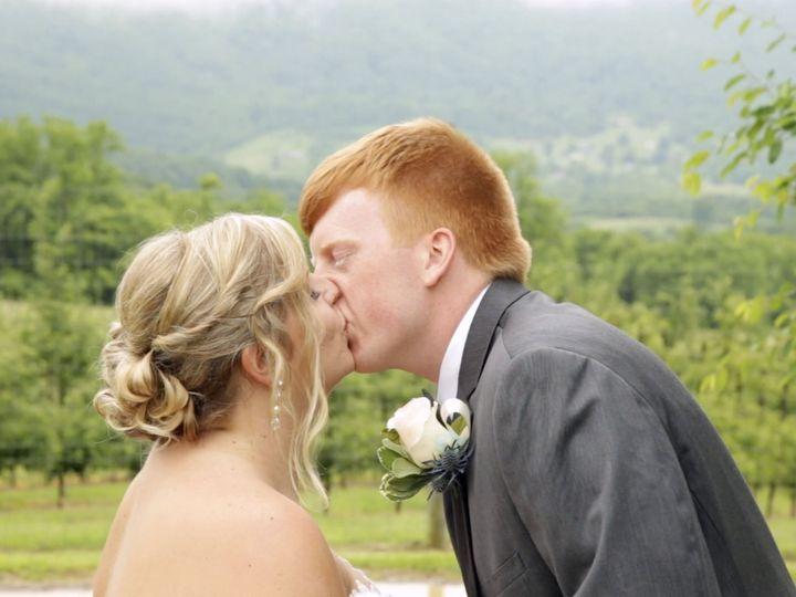 Tmx 1539208331 Eed8091facea0a2d 1539208328 B3969b4312eabae6 1539208316839 6 Meredith1 Greensboro, North Carolina wedding videography