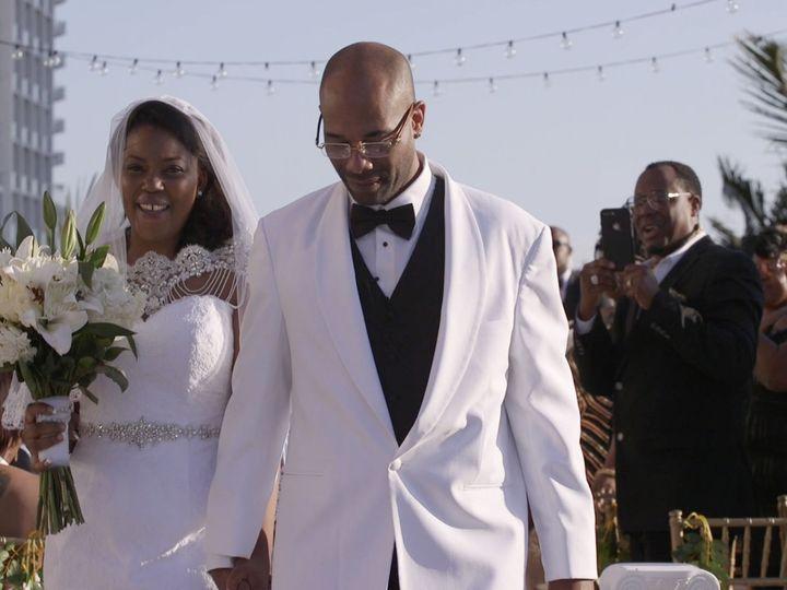 Tmx 1539208336 870b93b7d58c44bc 1539208334 C8521e4c1553f438 1539208316844 16 Walkmiami Greensboro, North Carolina wedding videography