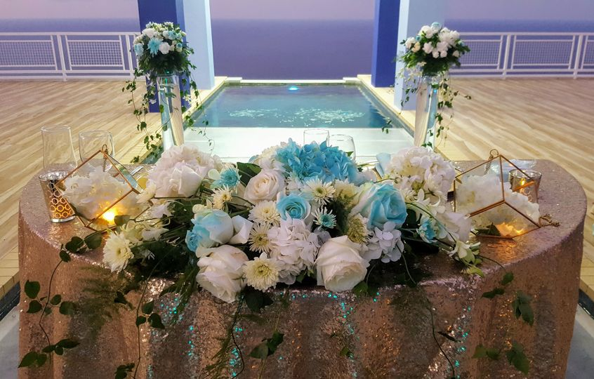 Beautiful Creations Weddings & Events