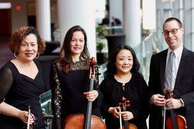 Ambrosia Quartet
