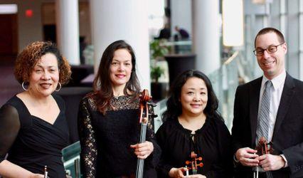 Ambrosia Quartet 1