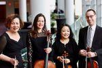 Ambrosia Quartet image