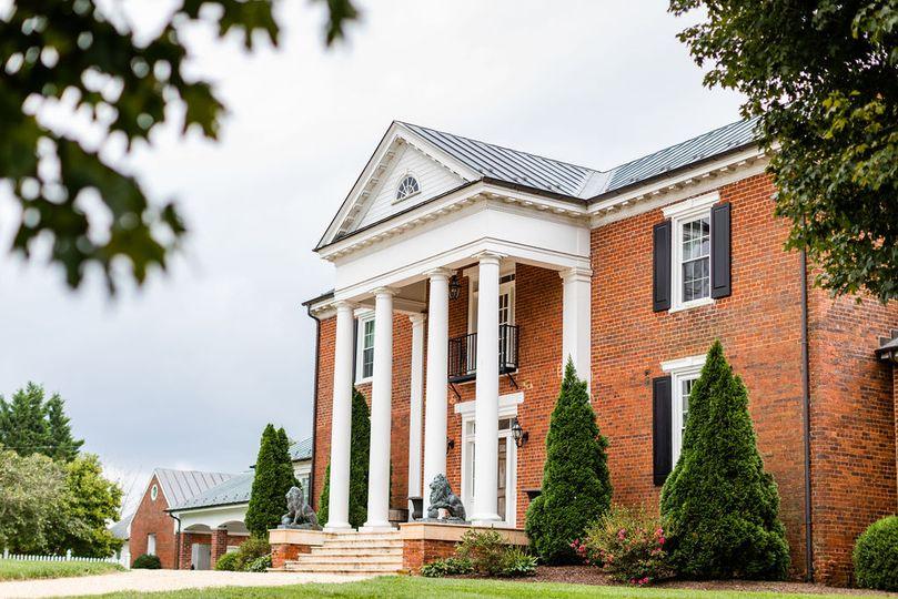 West Manor Estate