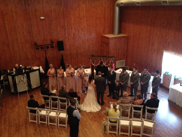 Tmx 1439077089264 Iphone 192 Lenhartsville, Pennsylvania wedding venue