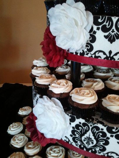 Red Letter Cakes