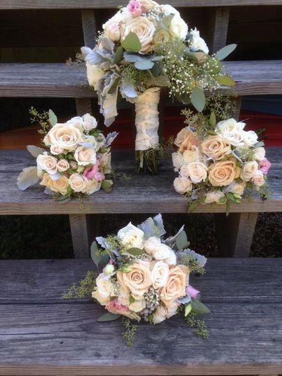 Amber Rose Floral Design